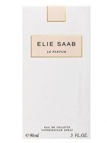 Elie Saab le Parfum for Women, edT 90ml by Elie Saab