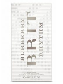 Brit Rhythm for Women, edT 90ml by Burberry