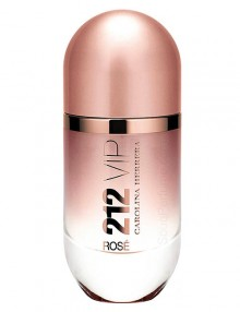 212 VIP ROSE for Women, Edp 80ml by Carolina Herrera