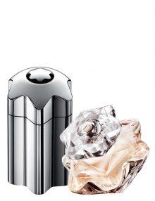 Bundle for Couples: Emblem Intense for Men, edT 100ml by Mont Blanc  Lady Emblem for Women, edP 75ml by Mont Blanc