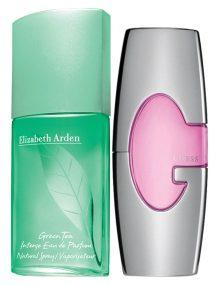 Bundle for Women: Guess Pink for Women, edP 75ml by Guess  Green Tea for Women, edP 100ml by Elizabeth Arden