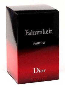 Fahrenheit for Men, Parfum 75ml by Christian Dior