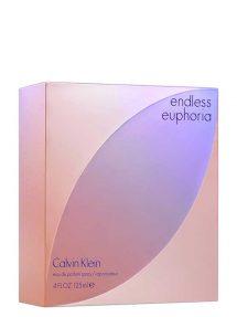 Endless Euphoria for Women, edP 125ml by Calvin Klein