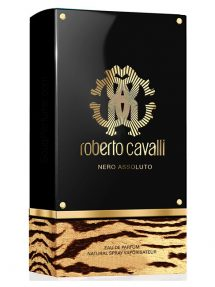 Roberto Cavalli Nero Assoluto for Women, edP 75ml by Roberto Cavalli