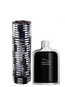 Bundle for Men: The Game for Men, edT 100ml by Davidoff + Jaguar Classic Black for Men, edT 100ml by Jaguar