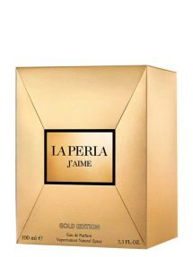 J'Aime Gold Edition for Women, edP 100ml by La Perla