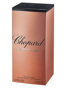 Rose Malaki for Men and Women (Unisex), edP 80ml by Chopard