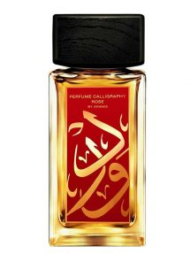 Calligraphy Rose for Men and Women (Unisex), edP 100ml by Aramis