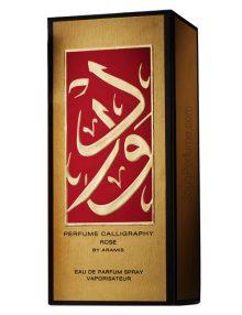Calligraphy Rose for Men, edP 100ml by Aramis