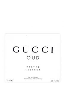Gucci Oud - Tester - for Men and Women (Unisex), edP 75ml by Gucci