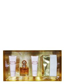 Fancy Gift Set for Women (edP 100ml + Body Lotion + Shower Gel + Cosmetic Bag) by Jessica Simpson
