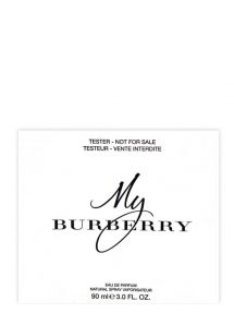 My Burberry - Tester - for Women, edP 90ml by Burberry