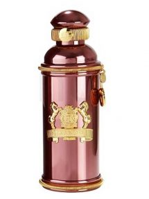 The Collector Morning Muscs for Men and Women (Unisex), edP 100ml by Alexandre.J