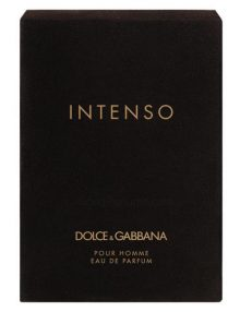 Intenso for Men, edP 125ml by Dolce and Gabbana