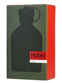 Hugo MAN Green for Men, edT 200ml by Hugo Boss