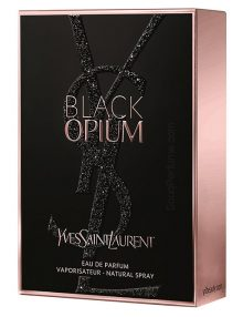 Black Opium for Women, edP 90ml by YSL - Yves Saint Laurent