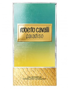 Paradiso for Women, edP 75ml by Roberto Cavalli