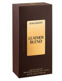 Leather Blend for Men, edP 100ml by Davidoff