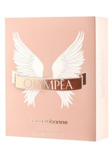 Olympea for Women, 80ml edP by Paco Rabanne