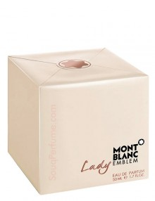 Lady Emblem for Women, edP 75ml by Mont Blanc