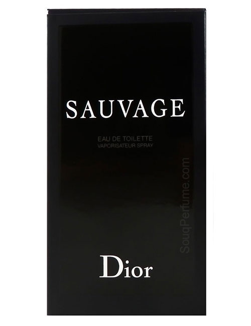 Sauvage for Men, edT 100ml by Christian Dior