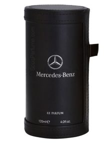 Mercedes Benz Le Parfum for Men, edP 120ml by Mercedes-Benz