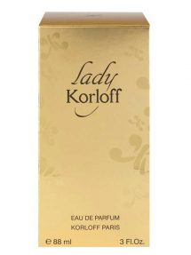 Lady Korloff for Women, edP 88 ml by Korloff Paris