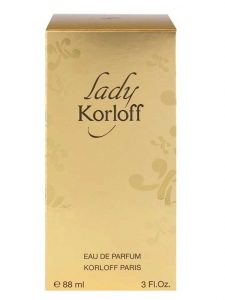 Lady Korloff for Women, edP 88 ml by Korloff Paris