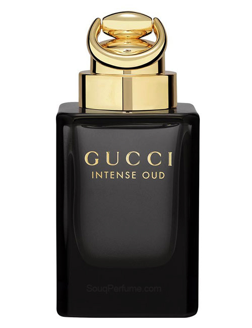 Gucci Intense Oud for Men and Women (Unisex), edP 90ml by Gucci