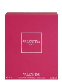 Valentina Pink for Women, edP 80ml by Valentino