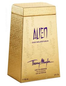 Alien Oud Majestueux for Women, edP 90ml by Thierry Mugler