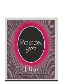 Poison Girl for Women, edP 100ml by Christian Dior