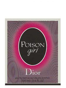 Poison Girl for Women, edP 100ml by Christian Dior