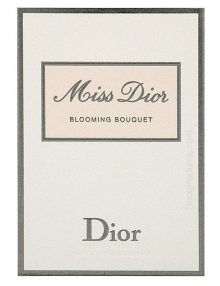 Miss Dior Blooming Bouquet for Women, edP 100ml by Christian Dior