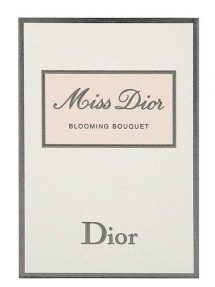 Miss Dior Blooming Bouquet for Women, edT 100ml by Christian Dior