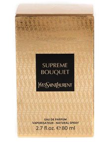 Supreme Bouquet for Women, edP 80ml by YSL - Yves Sain Laurent