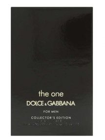 The One Collector's Edition for Men, edT 100ml by Dolce and Gabbana