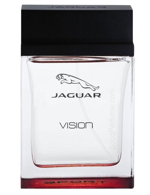 Jaguar Vision Sport for Men, edT 100ml by Jaguar