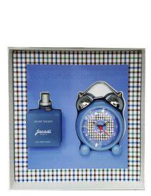 Jacadi Gift Set for Boys (edT 100ml + My First Alarm) by Jacadi