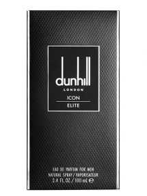 Icon Elite for Men, edP 100ml by Dunhill