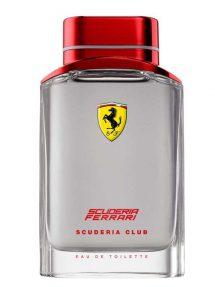 Scuderia Club for Men, edT 125ml by Ferrari