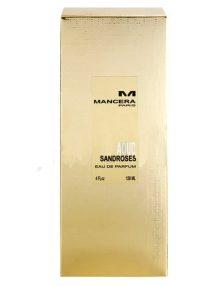 Aoud Sandroses for Men and Women (Unisex), edP 120ml by Mancera