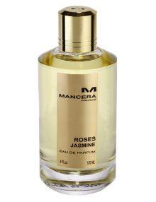 Roses Jasmine for Men and Women (Unisex), edP 120ml by Mancera