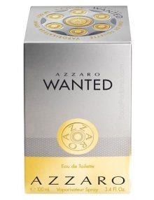 Wanted for Men, edT 100ml by Azzaro