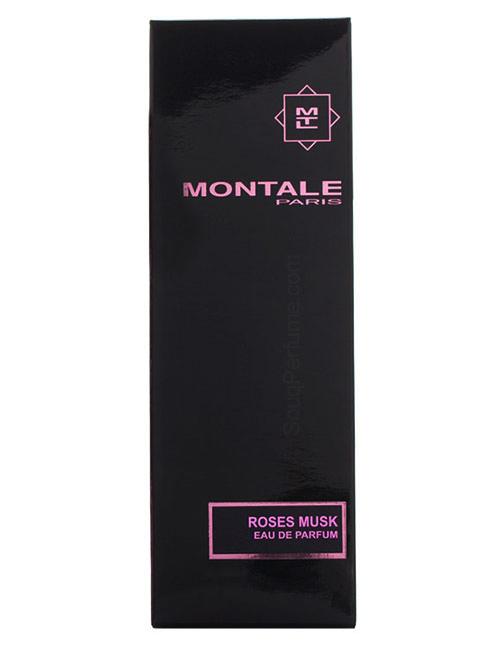 Roses Musk for Women, edP 100ml by Montale
