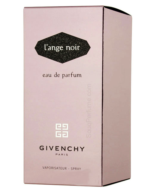 L'Ange Noir for Women, edP 75ml by Givenchy