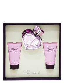 Happy Spirit Gift Set for Women (edP 75ml + Body Lotion + Body Lotion) by Chopard