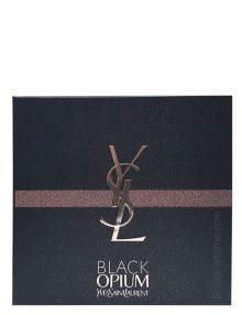 Black Opium Gift Set for Women (edP 90ml +Shimmering Moisture Fluid) by YSL - Yves Saint Laurent