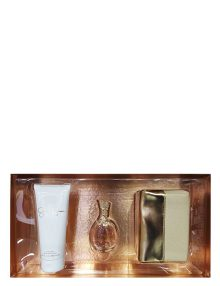 Signature Gift Set for Women (edP 100ml + Body Lotion + Cosmetic Bag) by Jessica Simpson