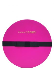 Prada Candy Gift Set for Women (edP 80ml + Body Lotion + Hand Cream) by Prada